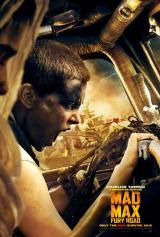 MAD MAX : FURY ROAD - Imperator Furiosa Poster