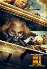 MAD MAX : FURY ROAD - Immortan Joe Poster
