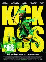 KICK-ASS - Poster français