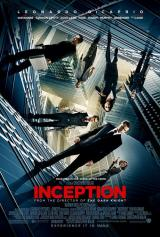 INCEPTION - Poster 2
