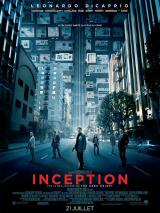 INCEPTION - Poster fran�ais 2