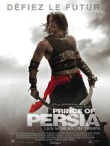 PRINCE OF PERSIA - Teaser Poster