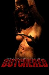 BUTCHERED - Press release Picture