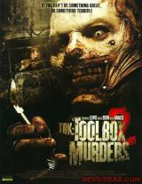 TBK : THE TOOLBOX MURDERS 2 - Poster