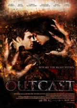 OUTCAST (2010) - Poster