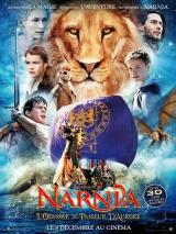 CHRONICLES OF NARNIA : THE VOYAGE OF THE DAWN TREADER - Poster