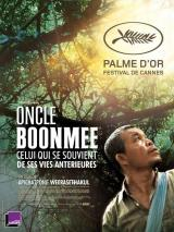 ONCLE BOONMEE - Poster