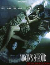 VIRGIN'S SHROUD - Poster