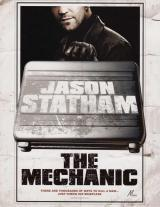 THE MECHANIC (2011) - Poster