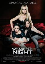 WE ARE THE NIGHT - Poster 2
