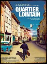 QUARTIER LOINTAIN - Poster