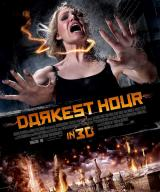 DARKEST HOUR (2011) - Poster