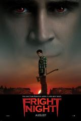FRIGHT NIGHT (2011) - Teaser Poster