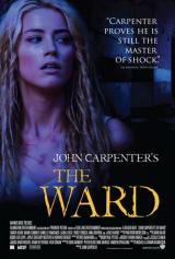 THE WARD (2010) - Poster