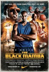 THE BLACK MAMBA (Nike Commercial) - Poster
