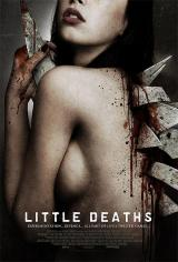 LITTLE DEATHS - Poster