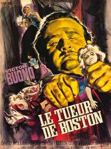 LE TUEUR DE BOSTON - Poster