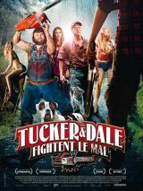 TUCKER ET DALE FIGHTENT LE MAL - Poster