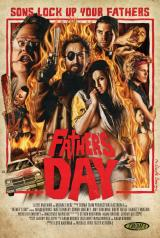 FATHER'S DAY - Poster