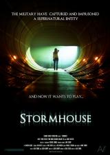STORMHOUSE - Poster