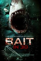 BAIT IN 3D - Poster