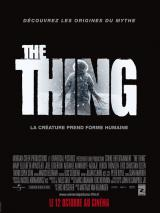 THE THING (2011) - Poster