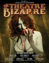 THE THEATRE BIZARRE - Poster
