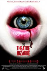 THE THEATRE BIZARRE - Poster 2