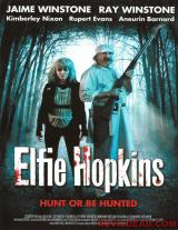 ELFIE HOPKINS - Poster