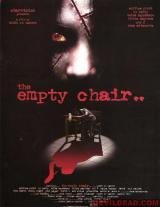 THE EMPTY CHAIR - Poster