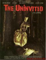 THE UNINVITED (2011) - Poster