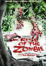 RISE OF THE ZOMBIE (2013) - Teaser Poster 2