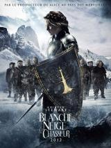 SNOW WHITE AND THE HUNTSMAN - Teaser Poster