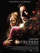 INTRUDERS - Poster