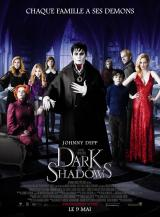 DARK SHADOWS - Poster