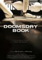 DOOMSDAY BOOK - Poster