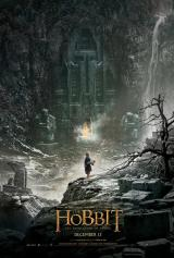 THE HOBBIT : THE DESOLATION OF SMAUG : THE HOBBIT : THE DESOLATION OF SMAUG - Poster #9756