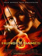HUNGER GAMES - Poster
