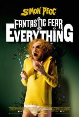 A FANTASTIC FEAR OF EVERYTHING - Poster