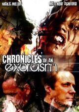 CHRONICLES OF AN EXORCISM - Poster