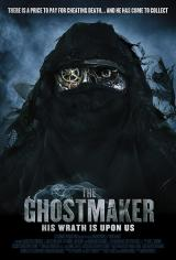 THE GHOSTMAKER - Poster