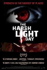 THE HARSH LIGHT OF DAY - Poster