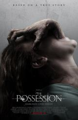 THE POSSESSION (2012) - Teaser Poster