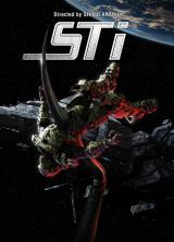 STARSHIP TROOPERS : INVASION - Teaser Poster
