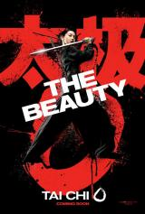 TAI CHI 0 - The Beauty Poster