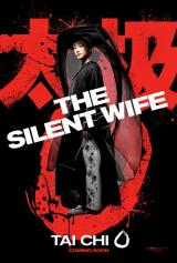 TAI CHI 0 - The Silent Wife Poster
