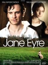JANE EYRE (2011) - Poster