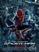 THE AMAZING SPIDER-MAN (2012) - Poster