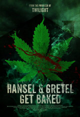 HANSEL & GRETEL GET BAKED : HANSEL & GRETEL GET BAKED - Poster #9713