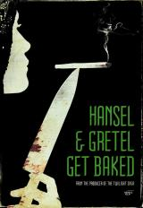 HANSEL & GRETEL GET BAKED : HANSEL & GRETEL GET BAKED - Poster 2 #9714